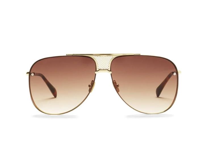 Belstaff Eyewear - Beckington 飛行員太陽眼鏡