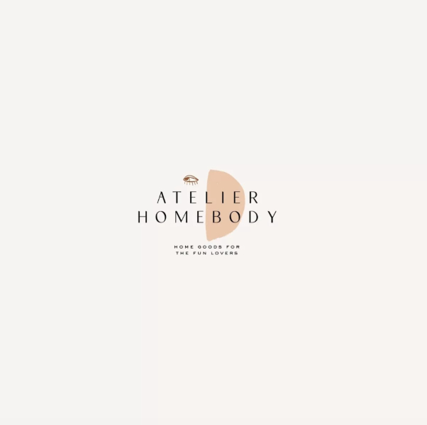 Atelier Homebody Logo, 居家 嚴選