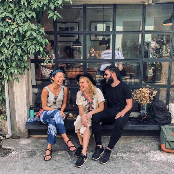 生活態度 ,Maggie, 清邁, Chiang Mai