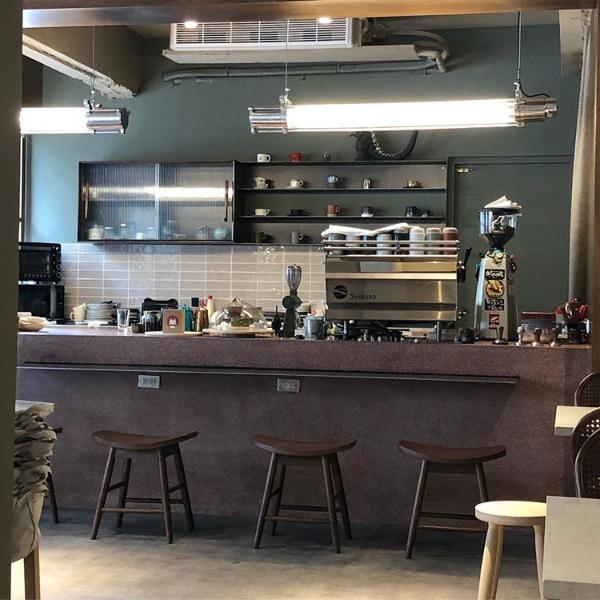 小米酒 咖啡廳