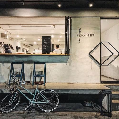 補時 咖啡廳