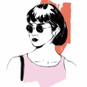 楊芷涵 Chih Han Yang