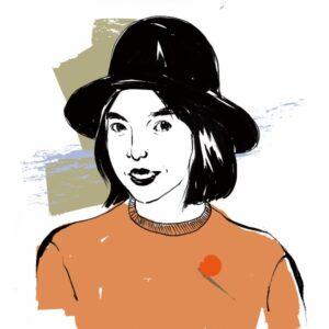 《風格人物專訪- Irene》