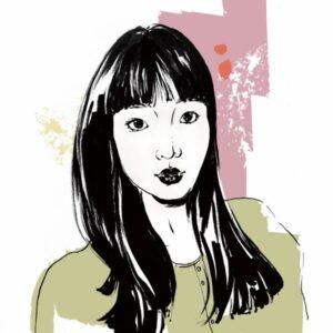 洪安妮 Anni Hung Cover