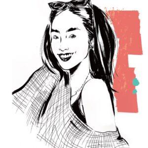 Tian Yang illustration